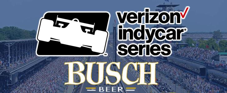 Indycar Busch