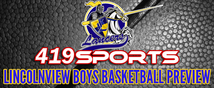 2018 2019 Lincolnview Boys Basketball Preview 419sportscom